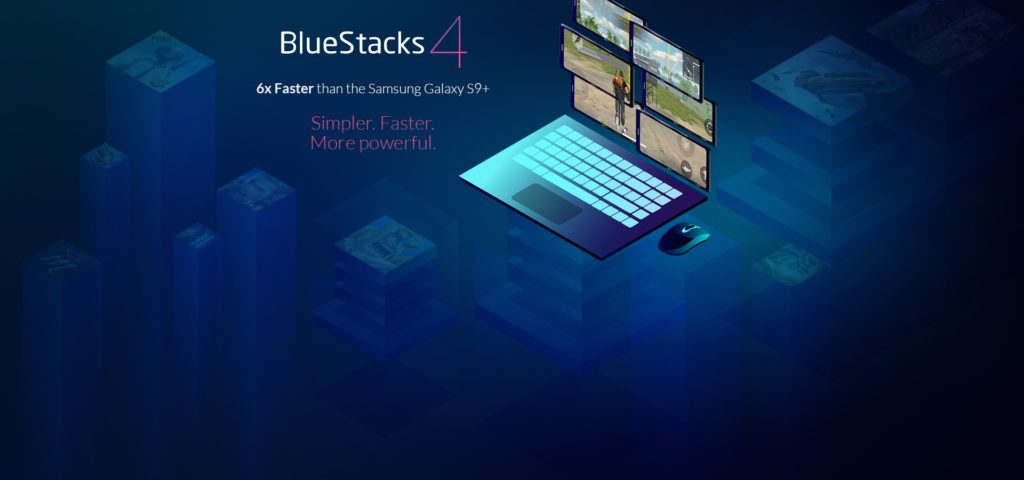 """Bluestacks"" 2020 Best Android Emulators for PC and Mac"